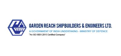 Garden Reach Ship Builders